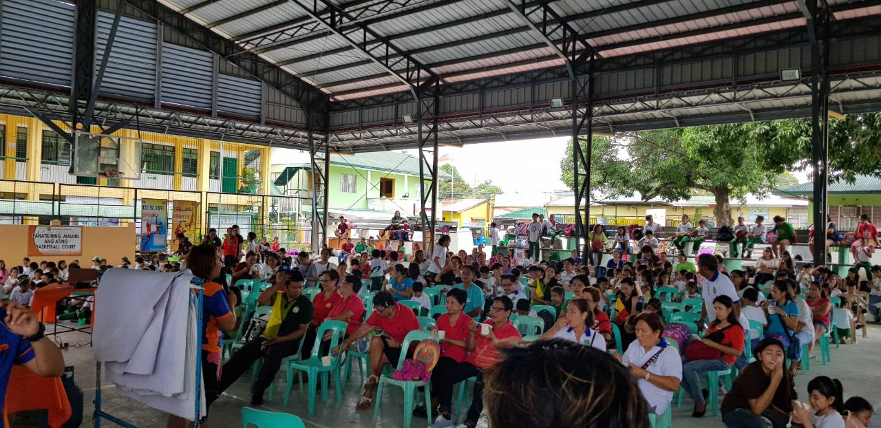 LPGMA Actively Implements Safety Seminar and Feeding Programs (DONE)