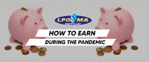 How to Earn During The Pandemic