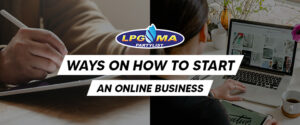 Ways To Start An Online Business
